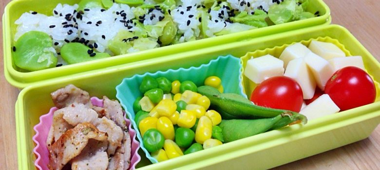 Bento ideas | Cooking in Japan