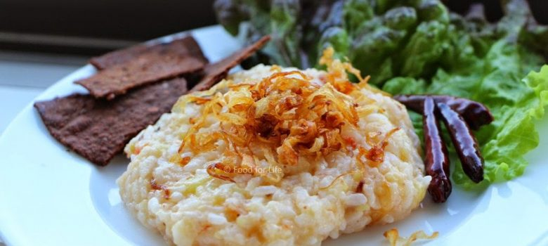 Food for Life: Shan Rice Ball