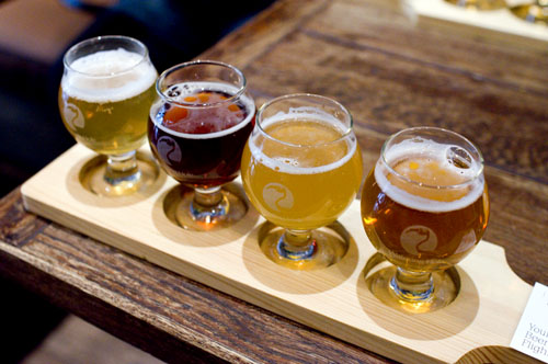 Watering Hole - Craft Beer Bars Japan listing