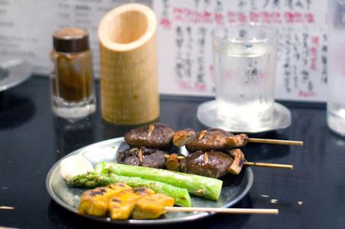 Shimonya: Asagaya- bento.com listing