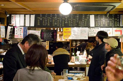 Orihara Shoten: Monzennakacho- bento.com listing