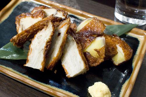 Sake Diary - Mondo: Nihonbashi