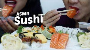 Asmr Sushi Eating Sounds No Talking Sas Asmr Addicted To Sushi Watch the best short videos of sas asmr(@ssas_asmrr). addicted to sushi
