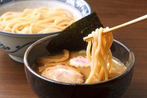 Tsukemen   Asian Inspirations
