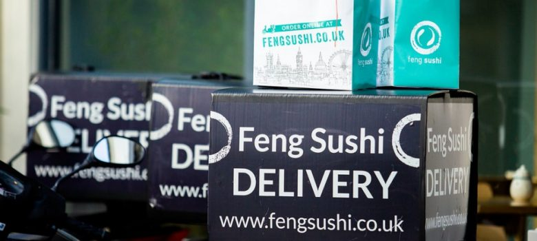 Feng Remains OPEN! - Feng Sushi