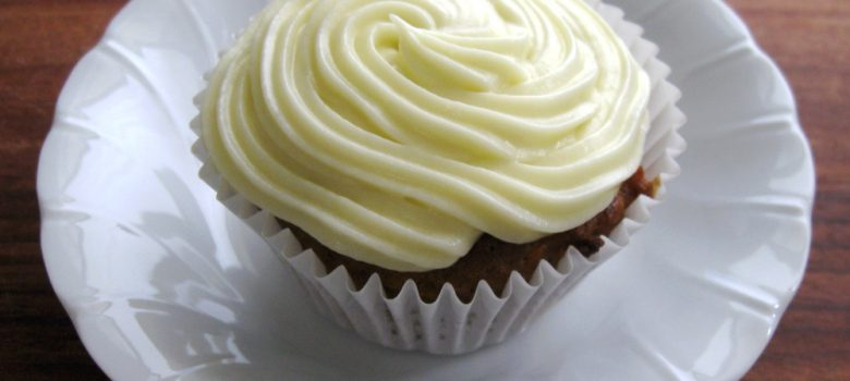Cream Cheese Frosting – Hiroko's Recipes